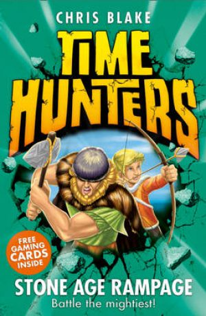 Time Hunters: Stone Age Rampage
