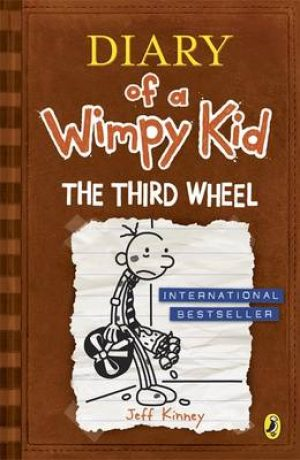 Diary of a Wimpy Kid – The Third Wheel