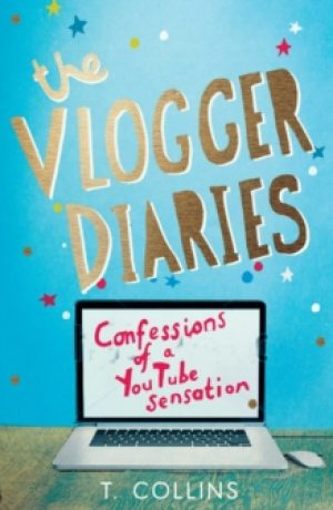 The Vlogger Diaries Confessions of an Internet Sensation