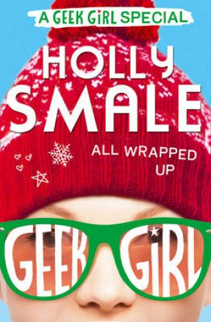 GEEK GIRL : All Wrapped Up