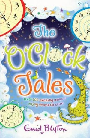 The O'clock Tales