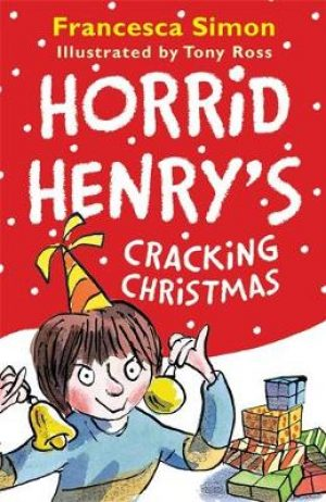 Horrid Henry's Cracking Christmas