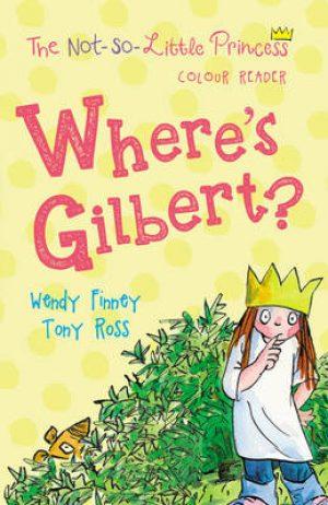 Where's Gilbert?