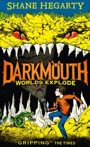 Darkmouth: Worlds Explode