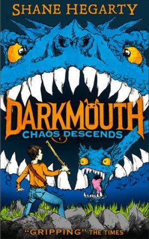 Darkmouth: Chaos Descends