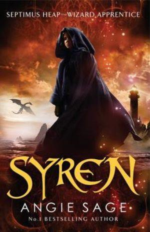 Septimus Heap 5: Syren