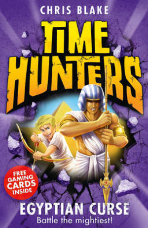 Time Hunters: Egyptian Curse