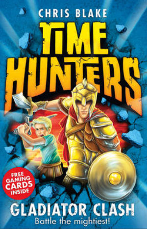 Time Hunters: Gladiator Clash