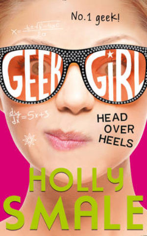 GEEK GIRL: Head Over Heels