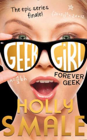 GEEK GIRL: Forever Geek