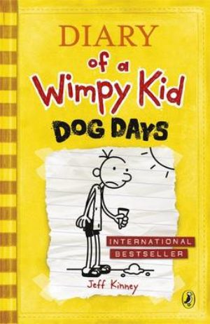 Diary of a Wimpy Kid 4: Dog Days