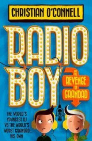 Radio Boy and the Revenge of Grandad