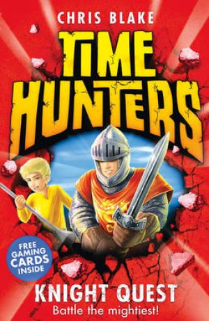 Time Hunters: Knight Quest