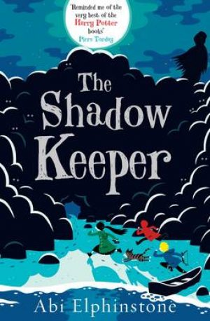 The Shadow Keeper