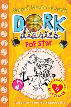Dork Diaries: Pop Star