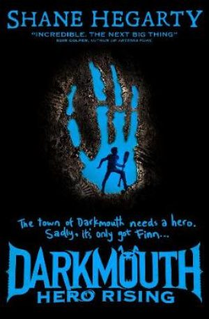Darkmouth 4: Hero Rising