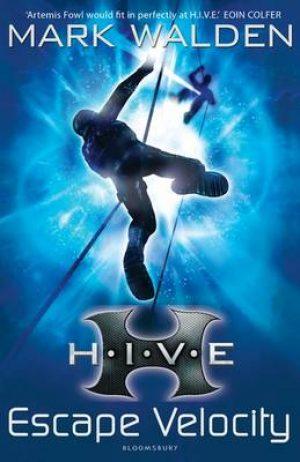 HIVE 3: Escape Velocity