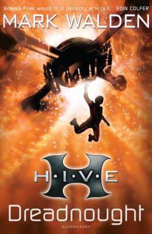 HIVE 4: Dreadnought