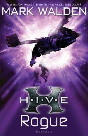 HIVE 5: Rogue