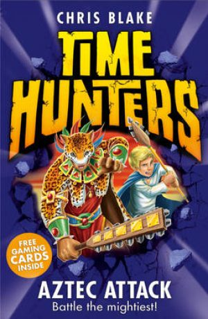 Time Hunters: Aztec Attack