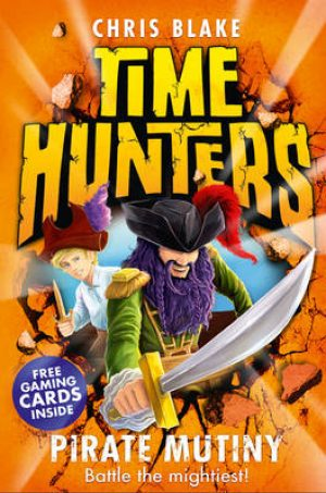 Time Hunters: Pirate Mutiny