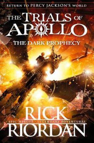 The Dark Prophecy