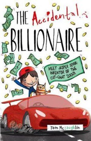 The Accidental Billionaire