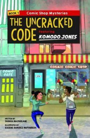 The Uncracked Code