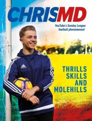 Thrills, Skills and Molehills: The Beautiful Game?
