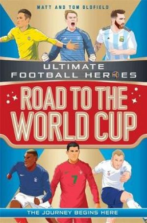 Road to the World Cup – Ultimate Football Heroes