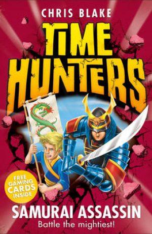 TIME HUNTERS: Samurai Assassin